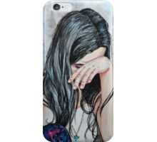 Fatigue iPhone Case/Skin
