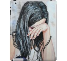 Fatigue iPad Case/Skin