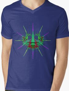 ECE Mens V-Neck T-Shirt