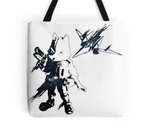 McCloud Galaxy Tote Bag