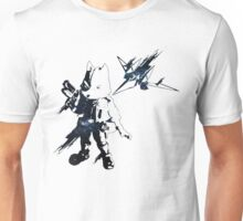 McCloud Galaxy Unisex T-Shirt