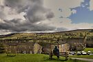 Reeth - North Yorkshire by Paul Thompson Photography