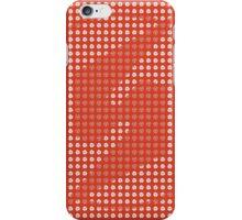 Morphballs iPhone Case/Skin