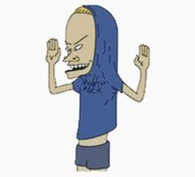 the great cornholio by dakota142