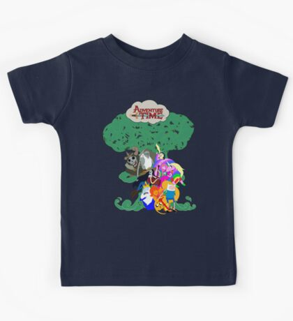 What Time is It?! Kids Tee
