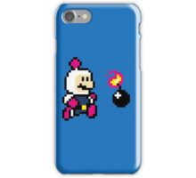BomberMario iPhone Case/Skin