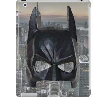 Batman Low Poly iPad Case/Skin