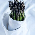 Asparagus by Ilva Beretta