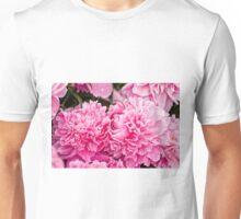 June Rose - Peony Unisex T-Shirt