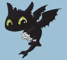 Toothless 1 Kids Clothes