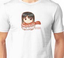 EBI SUSHI Unisex T-Shirt