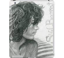 Oh Where Are You Now? iPad Case/Skin