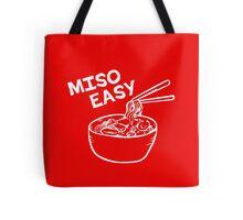 Miso Easy Tote Bag