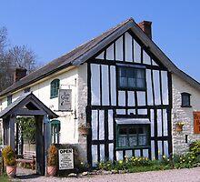 Rocke Cottage Tea Rooms by hjaynefoster