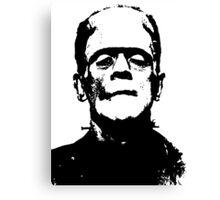 Frankenstein (1931) Canvas Print