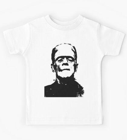 Frankenstein (1931) Kids Tee