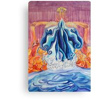 Femoris Falls Canvas Print