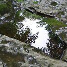 Reflection Yorkshire UK by patjila