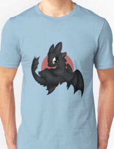 Night Furry  T-Shirt