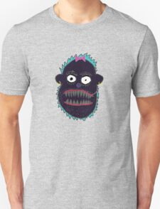 Boris the Monkey Unisex T-Shirt