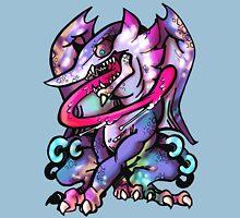 Chameleos - Monster Hunter Unisex T-Shirt