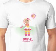 Day-Z In Da Night Garden (portrait) Unisex T-Shirt