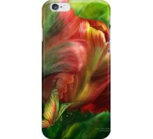 Tulips - Colors Of Paradise iPhone Case/Skin
