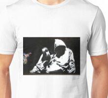 Hood - Banksy Unisex T-Shirt
