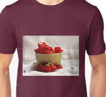 Cupful Of Chillies Unisex T-Shirt