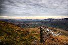 Towards Keswick by David Robinson