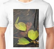Three Hearts Unisex T-Shirt