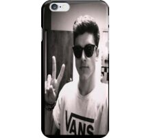 Jack Gilinsky phone case iPhone Case/Skin