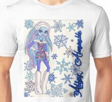 Abbey Abominable Unisex T-Shirt