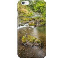 Glenoe Stream iPhone Case/Skin