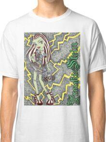 Frankie Stein. Classic T-Shirt