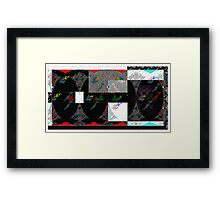 The Resolution Framed Print
