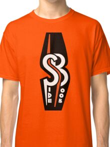 Side Boob Logo Classic T-Shirt