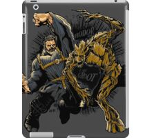One Liners iPad Case/Skin