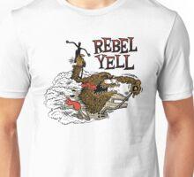 Wookiee Fink by T Edward Bak Unisex T-Shirt