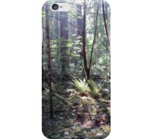 Forest Lighting iPhone Case/Skin