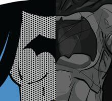 "Batman - ""Established 1939"" Sticker"