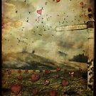 Fallow Hearts Field by Sybille Sterk