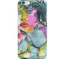 GEE I LOVE WHEN YOU DO THIS(C2007) iPhone Case/Skin