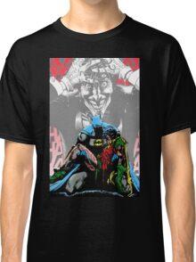 Flightless Bird: Joke's on You Classic T-Shirt