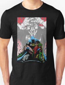 Flightless Bird: Joke's on You Unisex T-Shirt