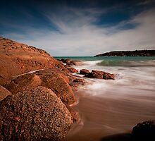 Horseshoe Bay by Craig Hender