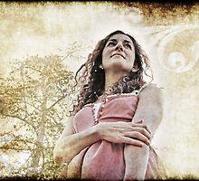 Daydream by Erica Yanina Horsley