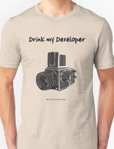 Digital can suck it. T-Shirt