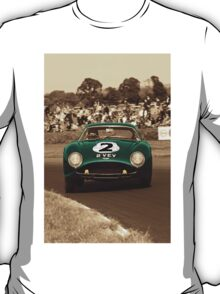 Jim Clark - Aston Martin T-Shirt