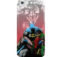 Flightless Bird, The Robin is Dead iPhone Case/Skin